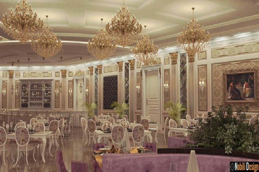 Interior design event hall restaurant Birmingham UK | Interior designer Birmingham UK.