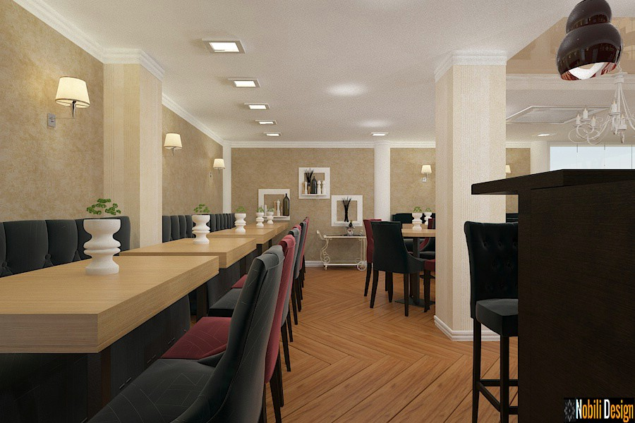 classic interior designers for a restaurant in london| Restaurant interior design ideas London.