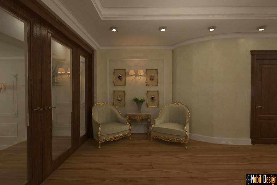 design for classic interior houses cambridge