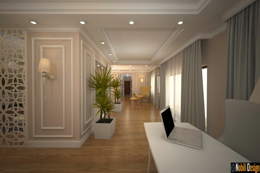 architect for interior design Houses london
