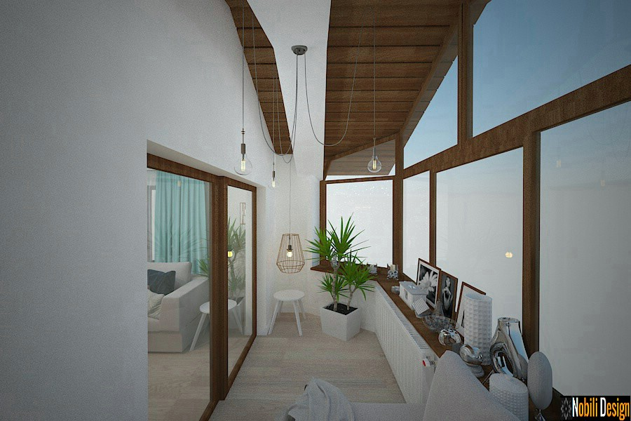 modern interior design for houses in Newcaastle